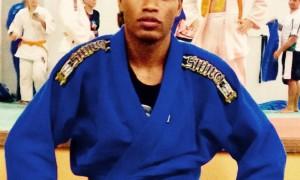 """Jefferson Rocha exalta dedicação ao judô e afirma: """"Esporte representa saúde"""""""