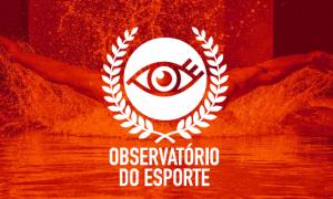 Eduardo Moraes supera lesão no joelho e almeja representar o Brasil na natação nas Olimpíadas