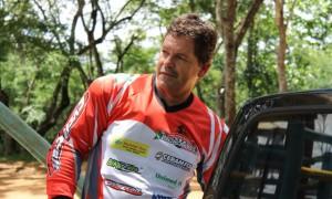 Guilherme Pussieldi aposta na próxima geração olímpica e  dedica-se ao filho no ciclismo BMX