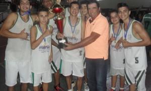 ICMS Esportivo viabiliza ações de incentivo ao esporte por todo o estado de Minas Gerais