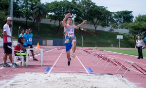 OPORTUNIDADE: CTE-UFMG promove peneirada para o atletismo
