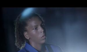 Campanha #JogoLimpo – Rafaela Silva (Campeã Olímpica de Judô)