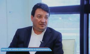 Secretário Ricardo Sapi explica sobre a Lei Estadual de Incentivo ao Esporte