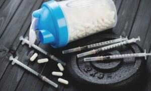 Anabolizantes fazem crescer os músculos sob risco de câncer e infarto