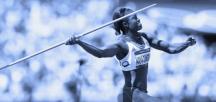 Dimensão Olímpica – Mulheres no Esporte