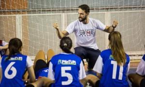 Lucas Savassi vê esporte como formador de cidadãos e destaca conquistas no handebol