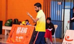 Campeão do JEMG, Pérsio Vieira vê esporte como atalho para crescer na vida