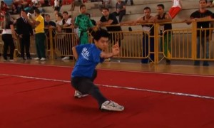 KUNG FU – ABC DO ESPORTE