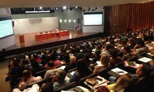 Seminário do ICMS Esportivo reúne mais de 500 gestores e conselheiros municipais de esportes