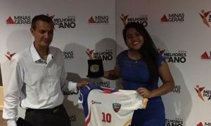 Pedro Leal ressalta conquistas e destaca importância das categorias de base nos esportes