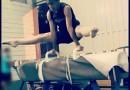 Persistência: esse é o segredo do ginasta Luiz Góis para alcançar seus sonhos como atleta