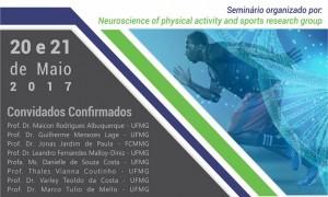 """OPORTUNIDADE – Seminário """"Interfaces entre Neurociências e Atividade Física e Esportes"""""""