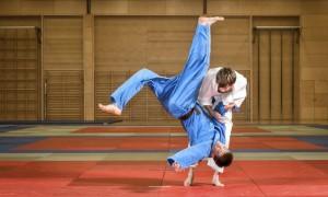 Saiba porque a Unesco declara judô como esporte mais adequado para crianças e adolescentes