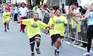 Programa Superar da Prefeitura de Belo Horizonte inclui pessoas com deficiência no esporte