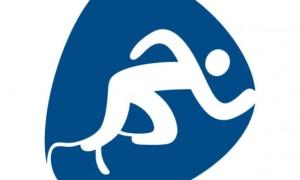 A Atleta paralímpica Keidiana da Silva  inspira-se em seus treinadores para chegar ao topo