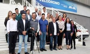 Zico é eleito presidente da Comissão Nacional de Atletas e prioridade é construir um projeto que una esporte e educação no Brasil