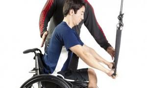 Como incluir pessoas com deficiência nas academias?