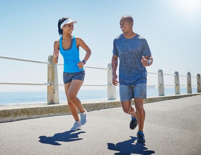 """Correr """"dia sim, dia não"""" é ótima estratégia para os iniciantes"""
