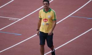Saiba porque o técnico de atletismo José Guimarães afirma que é fora das pistas o lugar que alcança suas maiores vitórias