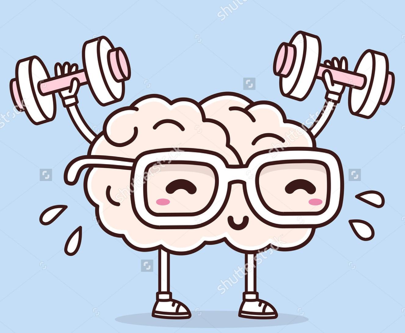 Treino mental para correr e vencer!