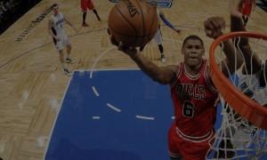 Conheça a saga do mineiro Cristiano Felício até Chicago, jogando pela NBA