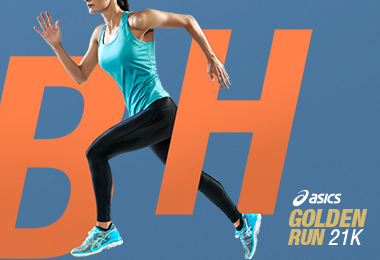 ASICS Golden Run 2017 - Belo Horizonte