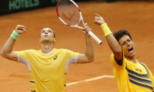 Minas Gerais é celeiro de tenistas campeões