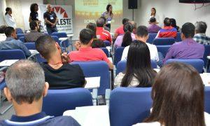 Secretaria de Esportes e Associações de Municípios promovem seminários sobre Lei Estadual de Incentivo e ICMS Esportivo