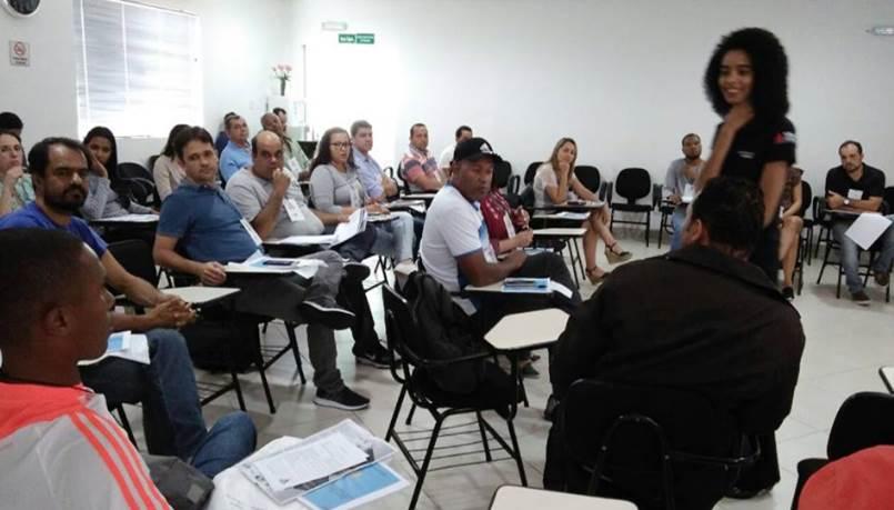 Seminário em parceria com a Associação dos Municípios da Microrregião do Médio Rio Doce (Ardoce) - Foto: Reprodução