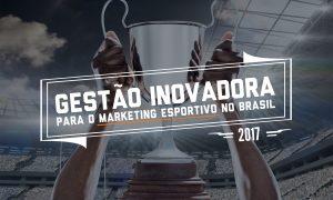 """Lei Estadual de Incentivo ao Esporte é destaque na programação do """"Gestão Inovadora para o Marketing Esportivo no Brasil"""""""