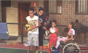 Clubes de Belo Horizonte oferecem esporte para alunos da rede pública e recebem desconto no IPTU