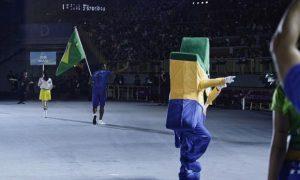 Delegação brasileira retorna da Universíade de Taipei com 12 medalhas