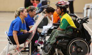 Disciplinas com foco em esportes para deficientes ainda são insuficientes para formação de profissionais