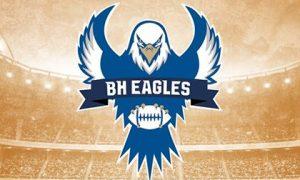 Presidente do BH Eagles Futebol Americano conta como trajetória vitoriosa abriu as portas para parceira com o SADA Cruzeiro