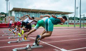 Centro de Treinamento Esportivo da UFMG abre a pista de atletismo para uso da comunidade