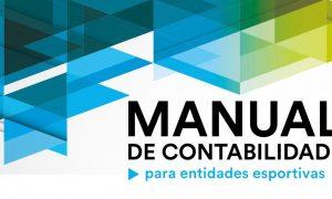 Lançado o Manual de Contabilidade para Entidades Esportivas