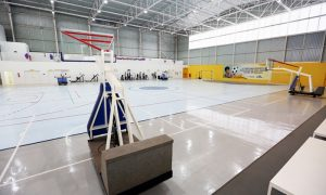 Mais um Centro de Iniciação ao Esporte é inaugurado, desta vez em Uberaba