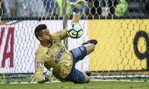 Reveja as cobranças de pênalti entre Cruzeiro e Flamengo pela Copa do Brasil