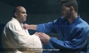 Ministério do Esporte lança campanha #EsporteInspira