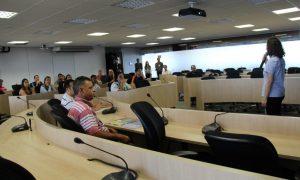 Cidade Administrativa sedia 5º Seminário Minas Esportiva Incentivo ao Esporte