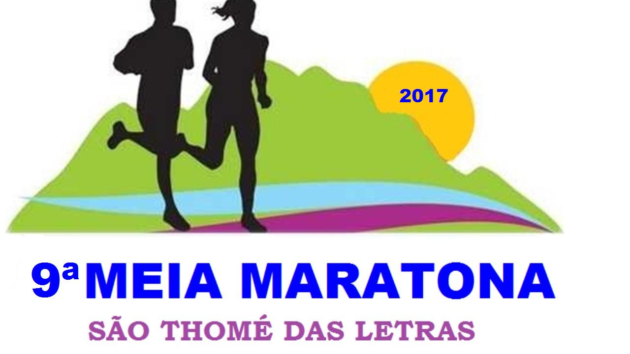 9ª Meia Maratona de São Thomé das Letras