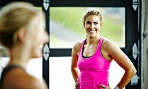 Praticar o exercício que você gosta pode ajudar a frear o ganho de peso, diz estudo.