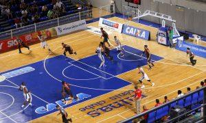 Belo Horizonte recebe torneio preparatório para o NBB