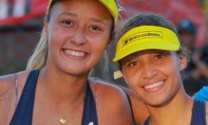 Atleta mineira busca ouro nos Jogos Sul-Americanos da Juventude