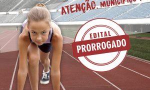 Prorrogado o prazo para inscrições municipais no Geração Esporte