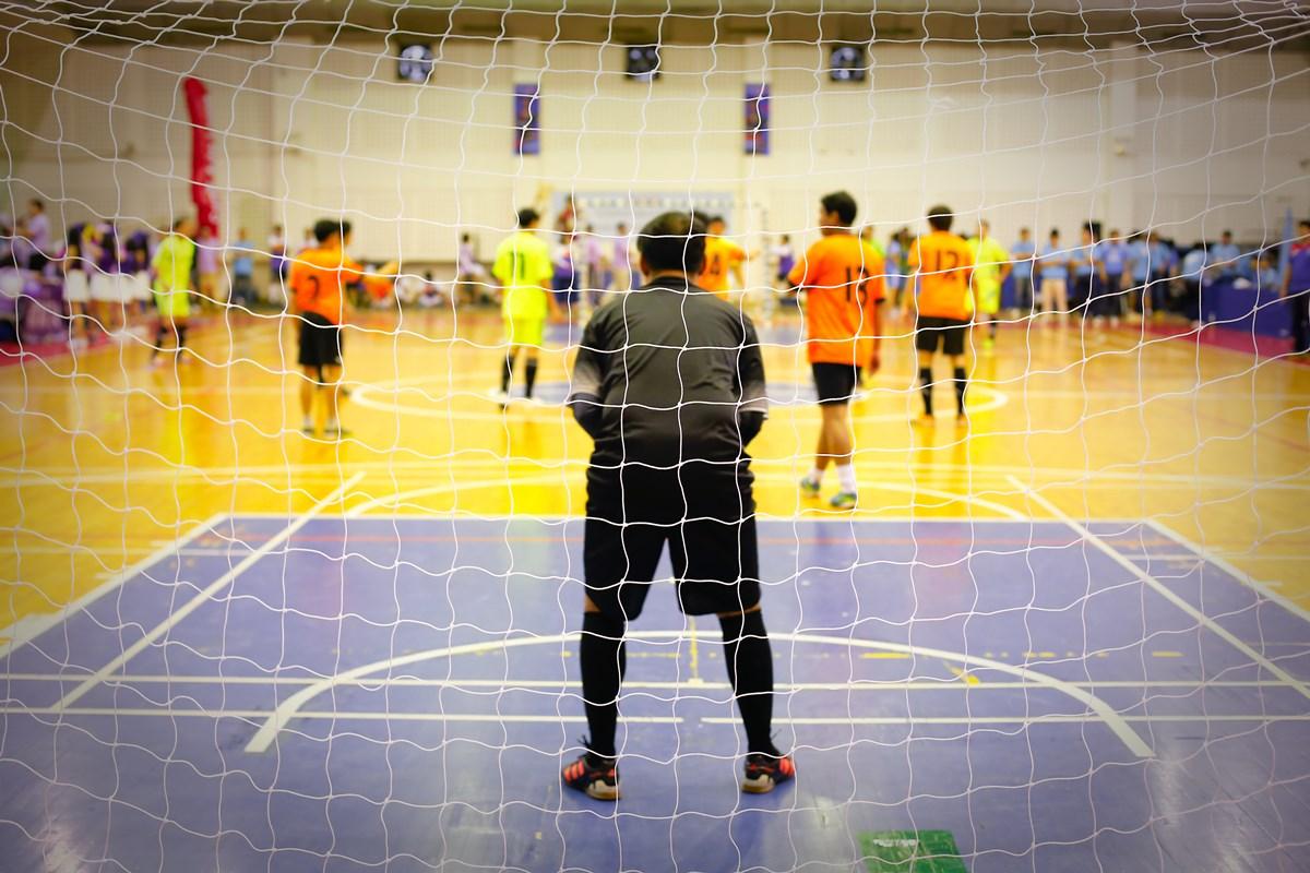 Copa Brasil de Futsal de Surdos 2018
