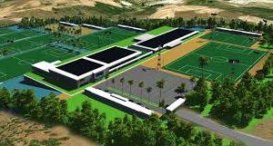 Ministério lança edital para selecionar projetos de arquitetura e engenharia esportiva