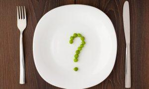 Cuidado: dietas restritivas trazem riscos à saúde