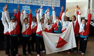 Delegações mineiras encerram participação nas Paralimpíadas e Jogos Escolares com 56 medalhas