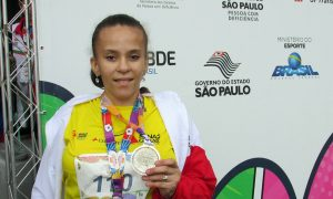 Minas Gerais sobe ao pódio 17 vezes no primeiro dia das Paralimpíadas Escolares